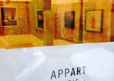 3 ARTISTES, 3 POÉTIQUES – MADRID