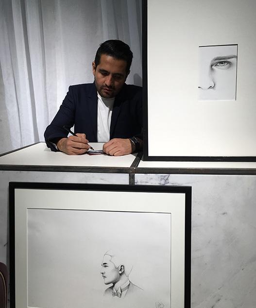LIVE-PERFORMANCE / ART EVENT – DUBAI